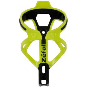 Zefal Pulse B2 Drink Bottle Holder yellow